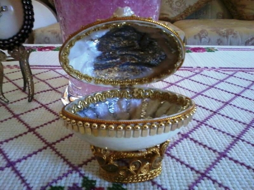 Faberge Created By Kheriyeh Posted By Maher & Valentino