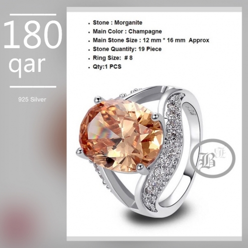 925 Silver Ring11 Created By  Posted By Bbqatar Kollections