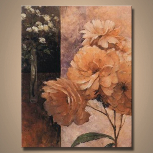 Painting Created By  Posted By Wall Art