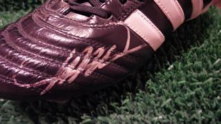 Kaka Signed Boot Created By Adidas Posted By Derek Lyon