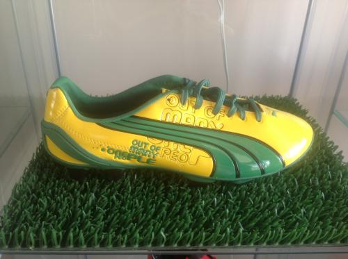 Puma v1.10SL Lightning Boots Limited Edition Created By Puma Posted By Derek Lyon
