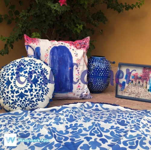 Greek Decor Created By  Posted By Cosy Corner