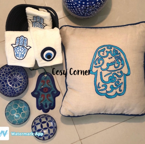 Cosy Corner Created By  Posted By Cosy Corner