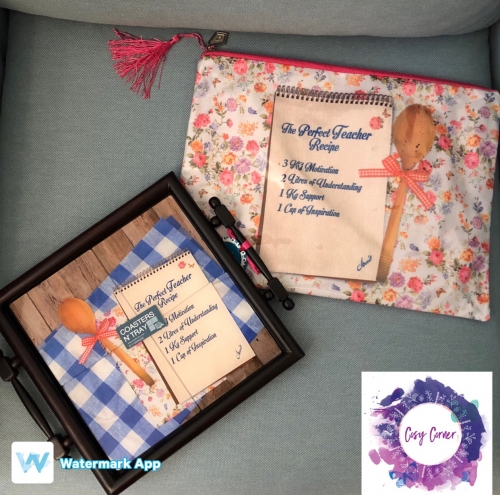 Teacher Gift Created By  Posted By Cosy Corner