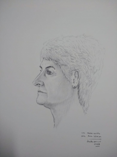 Woman Portrait Created By Dante Posted By Dante