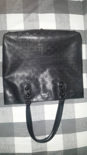 Gucci Bag Created By  Posted By Malou