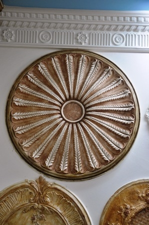 Ceiling Rose Created By Al-Saudi Decor Center Posted By Al-Saudi Decor Center