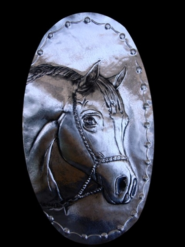 Horse Created By wisam Posted By Al Sindan Pyrography