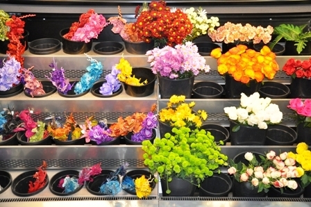Assorted Flowers Created By Chocolate House Posted By Chocolate House