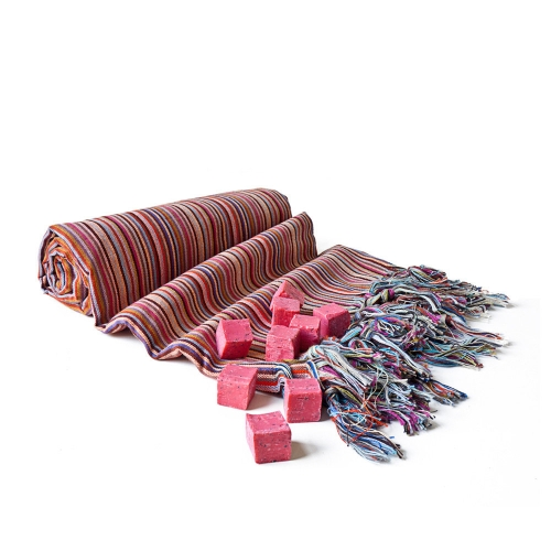 Throw Blankets Created By Casamance - Manterol Posted By Rankoussi