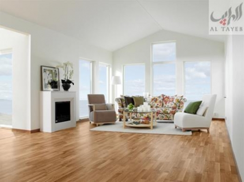 Living Room Wooden Flooring Created By Rankoussi Posted By Rankoussi