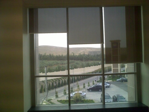 See Through Blinds Created By Rankoussi Posted By Rankoussi