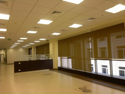 Brown Blinds Created By Rankoussi Posted By Rankoussi
