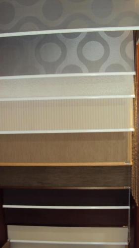 Mixed Designed Blinds Created By Rankoussi Posted By Rankoussi