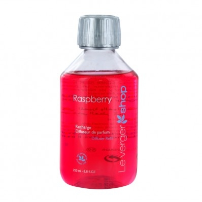 RASPBERRY DIFFUSER REFILL Created By Le Verger Posted By Zohoor Alreef