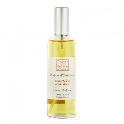 ACACIA WOOD HOME PERFUME Created By COLLINES DE PROVENCE Posted By Zohoor Alreef