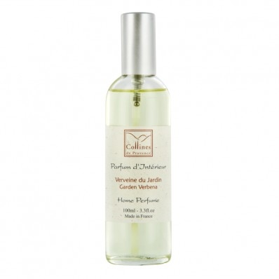 GARDEN VERBENA HOME PERFUME Created By COLLINES DE PROVENCE Posted By Zohoor Alreef