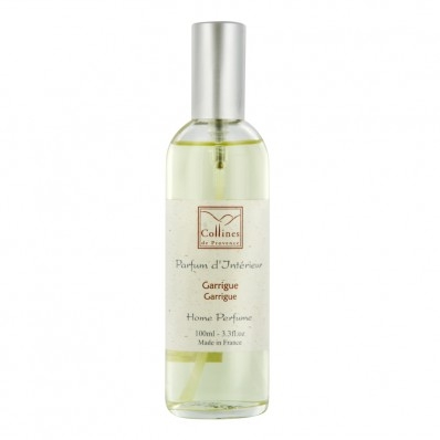 GARRIGUE HOME PERFUME Created By COLLINES DE PROVENCE Posted By Zohoor Alreef