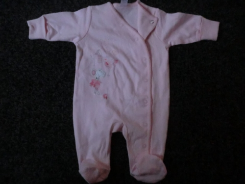 Girls sleepsuit Created By Choice UK Posted By Kids Fashion Qatar