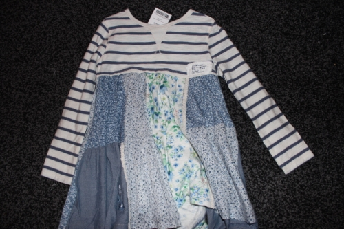 Dress Created By Next UK Posted By Kids Fashion Qatar