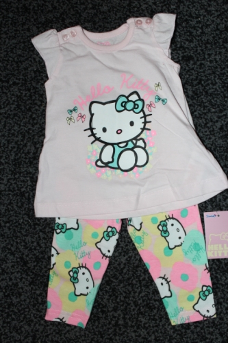 Girls Pyjamas Created By Hello Kitty UK Posted By Kids Fashion Qatar