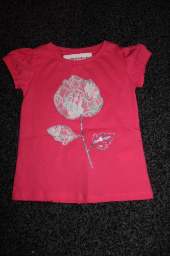 Girls T-shirt Created By Young Dimention UK Posted By Kids Fashion Qatar