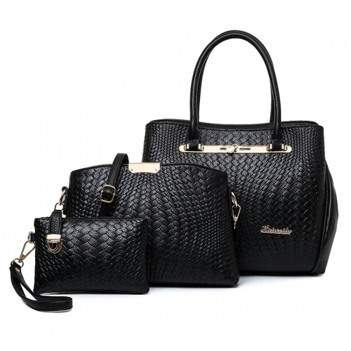 Beautiful set handbags Created By  Posted By Aisha Fashion World