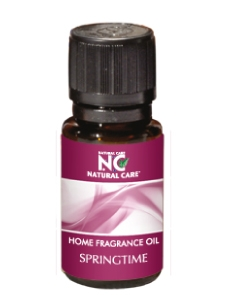 Springtime Fragrance Oil Created By Natural Care Posted By Natural care