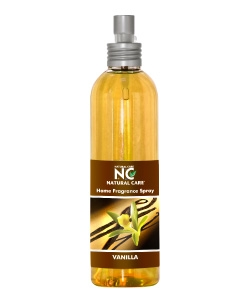 Vanilla Room Spray Created By Natural Care Posted By Natural care