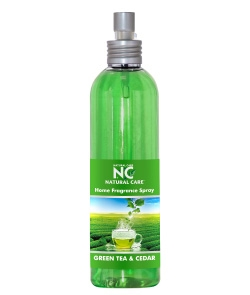 Green Tea Room Spray Created By Natural Care Posted By Natural care