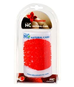 Strawberry Beads. Created By Natural Care Posted By Natural care