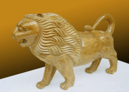 Onyx Lion Created By Amir Khan Posted By Shah Enterprises