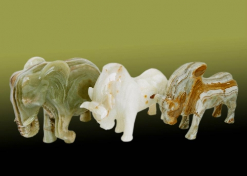 Onyx Animals. Created By Amir Khan Posted By Shah Enterprises