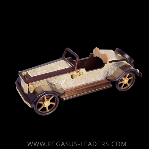 Small scale wooden car Created By PEGASUS LEADERS Posted By PEGASUS LEADERS
