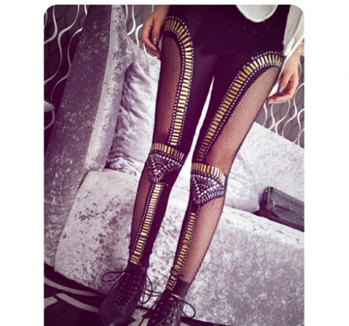 Exotic Leggings Created By Doha Shop Posted By Doha_Shop