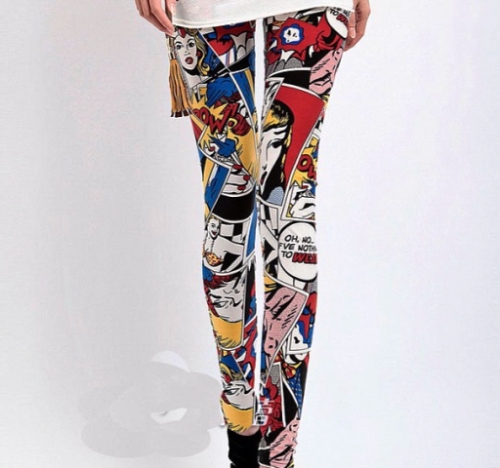 Leggings Created By Doha Shop Posted By Doha_Shop
