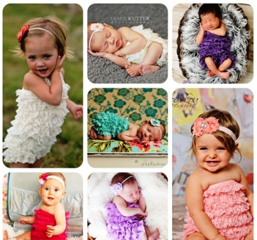 Baby Clothing Created By Doha Shop Posted By Doha_Shop