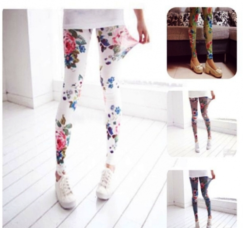 Mixed Leggings Created By Doha Shop Posted By Doha_Shop