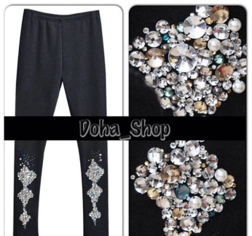 Unique Leggings Created By Doha Shop Posted By Doha_Shop