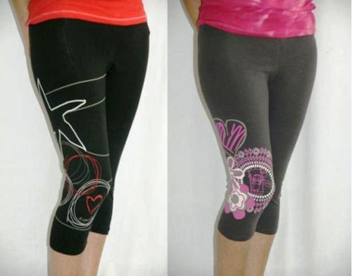 Keguay Leggings Created By  Posted By Qemepongo