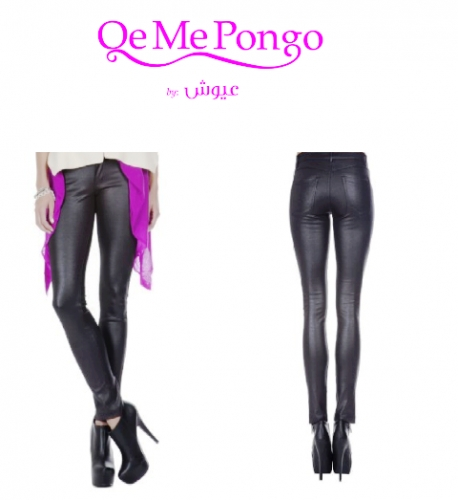 Ladies Leggings Created By  Posted By Qemepongo