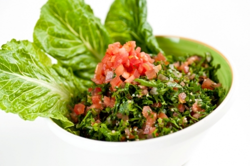 Tabouleh Created By  Posted By Al Tabkha Lebanese Restaurant