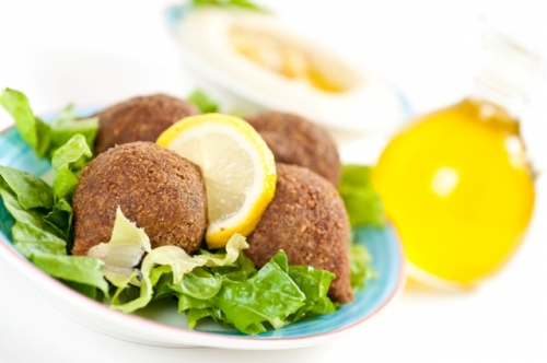 Meat Kebbeh Created By  Posted By Al Tabkha Lebanese Restaurant