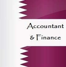 Accountant with Administrative skills Created By  Posted By Qatar Labour