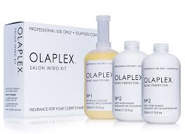 Olaplex Hair treatment Created By  Posted By Chic And Posh Beauty Lounge