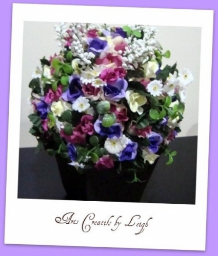 Flower Collection Created By Leigh Posted By Leilani Tatli