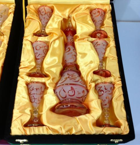Wine Set Created By Gaber Mohamed Posted By Gaber Mahfouz