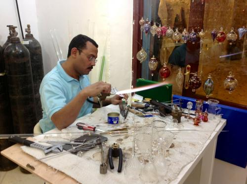 Artist At Work Created By Gaber Mohamed Posted By Gaber Mahfouz