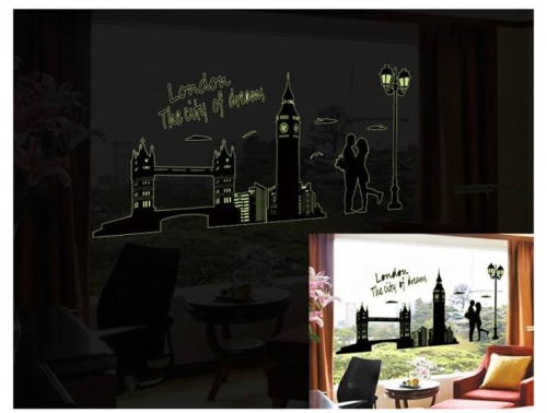 City of Dreams Created By  Posted By Big N Small Wall Decals