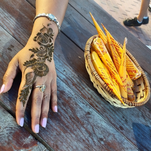 Hena Artist Created By Henna Artists Afshan Posted By Afshan